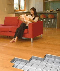Underfloor Heating Hyde